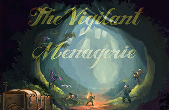 Vigilant Menagerie Album Cover